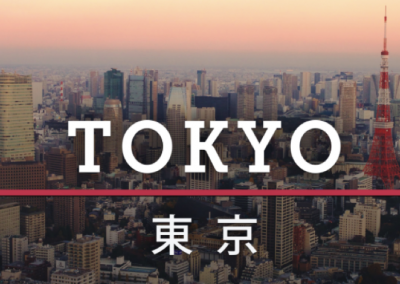 Victorian Tech Trade Mission to Tokyo on 31st Oct 2016-  Applications Open