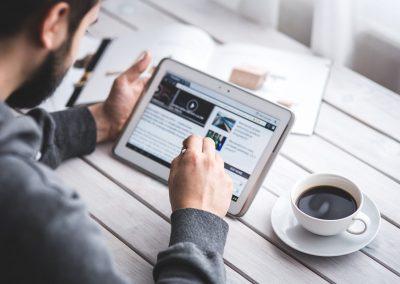 Small Business Digital Grants Program – QLD