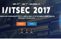 Vic Trade Mission to the USA including I/ITSEC 2017 for Defence Simulation