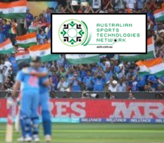 Sports Technology Trade Mission to India-Victoria 8 – 13 October 2017
