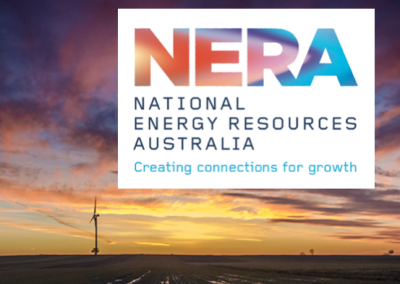 NERA Clean Technology Grant $3m  EOI open