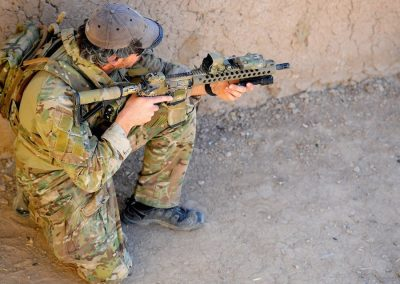 Australian Army Innovation Day 2017 – Novel Weapons and Novel Effects – Call for Submissions – OPEN
