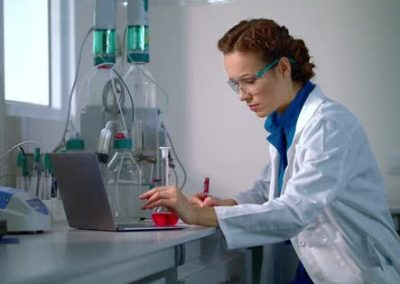 Women in STEM and Entrepreneurship Grant