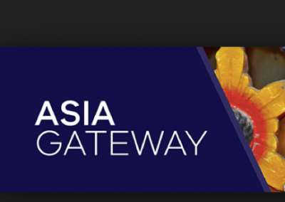 Asia Gateway Voucher Vic