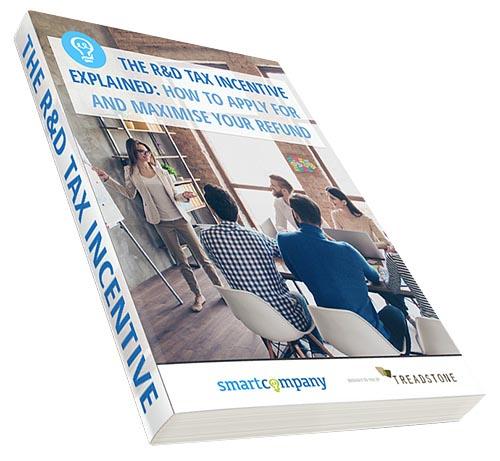 R&D Tax ebook