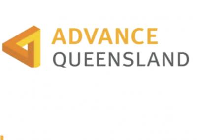 Queensland Business Development Fund $2.5m