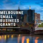 Melbourne Small Business Grants