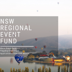NSW Regional Event Fund