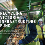 Recycling Victoria Infrastructure Fund