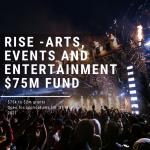 RISE $75m Fund